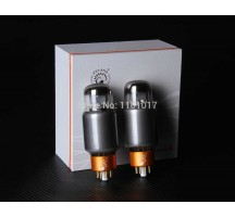 PSVANE 6CA7-TII Vacuum Tube Mark TII Series Collection Edition HIFI EXQUIS Factory Matched Pair 6CA7 2pcs Electronic Valve
