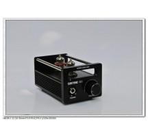 SENSE G1 tube & VMOS Hybrid Headphone amplifier HIFI Exquis earphone amps