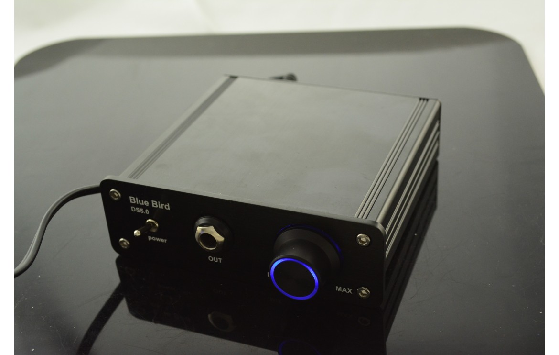 bluebird ds5 0 desktop lehmann headphone amplifier. Black Bedroom Furniture Sets. Home Design Ideas