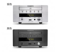 Shanling TEMPO EC2C HIFI CD player USB DAC with USB key input hifi exquis desktop HDCD turntable with headphone output