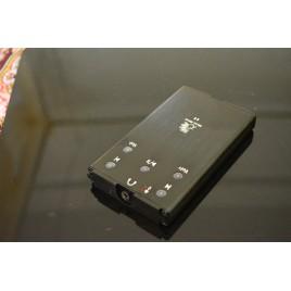 Bluebird OTG T1 portable headphone, external decoder USB sound card