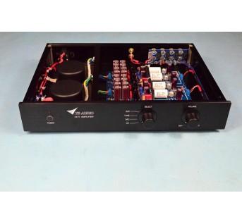 YS-Audio imitation JC-2 preamplifier HIFI EXQUIS class A JC2 pre-amp