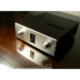 YS-audio AM-50 Hifi amplifier Class A hifi exquis 80W+80W