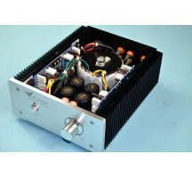 YS-audio AM-60 top-level amplifier HIFI EXQUIS Class AB 120W+120W or Class A 20W+20W