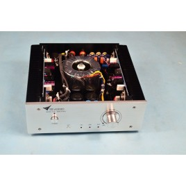 YS-audio AM-80 amplifier HIFI EXQUIS Class A 22W+22W or Class AB 135W+135W good control 3-way input option