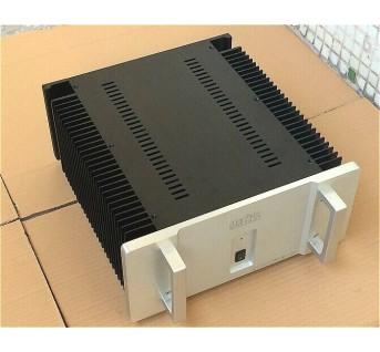 Weiliang Breez Audio power amplifier replica World Famous Classic amps JC3 25wx2 HIFI EXQUIS pure class A