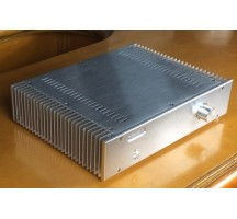 Weiliang Breez audio professionnal 933 power amplifier finished product prefect classic HIFI EXQUIS 130WX2