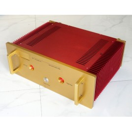 Weiliang Breeze audio NHB108 amplifier finished product A100 Hifi exquis power amplifier