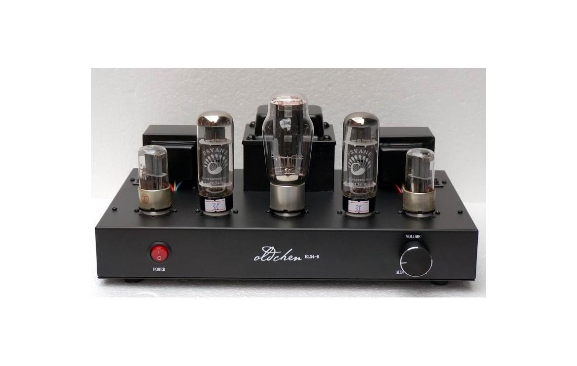 el34 tube amplifier ended single hifi exquis amp class selling amps handmade version psvane