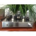 OldBuffalo FU7 (807) tube amplifier HIFI EXQUIS Class A handmade Fu-7 lamp amp standard version OBFU7ST