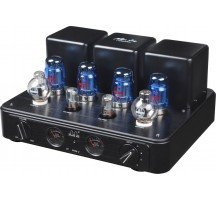 MeiXing MingDa MC88-C KT88 push-pull tube amplifier HIFI EXQUIS integrated lamp amp