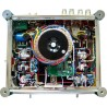 MeiXing MingDa MC84-CII Multi-function integrated EL84 tube amplifier HIFI EXQUIS lamp amp