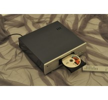 MUZISHARE X5CD tube CD player USB DAC HIFI EXQUIS 12AU7 pre-amp PCM1792 24bit 192khzdecoder