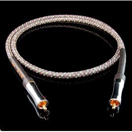 HIFI EXQUIS 1m or more coaxial cable Fever American AQ HD6-A BNC silvered wire