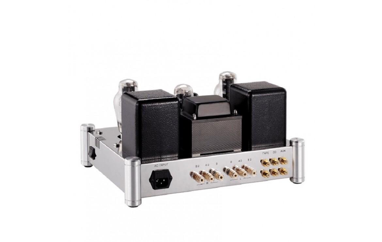 BOYUU Latest BYA502 300B tube amplifier A50