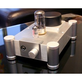 Breeze audio E-100 Signal ended Pure classe Amplifier hifi exquis headphone amp
