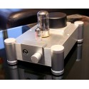 Weiliang Breeze Audio E-100 tube headphone amplifier hifi exquis Signel-ended Pure classe A hearset amps WBAE100