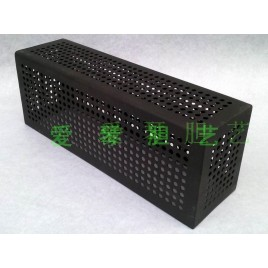 OldChen (AIQIN) EL34 tube amplifier cover protection grill HIFI EXQUIS protection cover