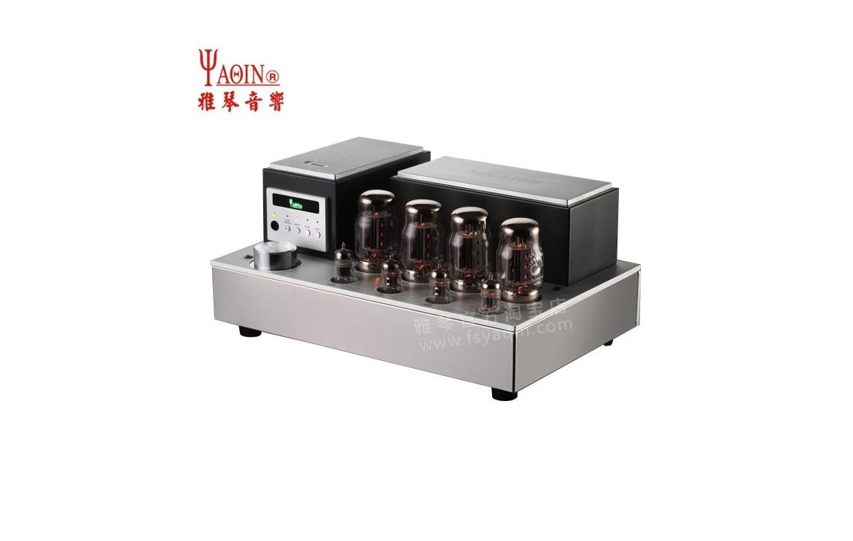 YaQin MS-110B KT88 push-pull tube amplifier