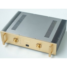 Weiliang Breeze Audio WBAA2G high power amplifer HIFI EXQUIS specially design Class A/B A2 Best sound