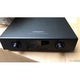 SHANGLING EDA3 stereo USB DAC decoder Bluetooth HIFI EXQUIS DAC headphone amplifier