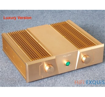 Weiliang Breeze Audio FM300A Power Amplifier HIFI EXQUIS Classical AMP