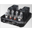 Meixing MINGDA MC368-B150 KT150 Push-Pull Tube amplifier HIFI EXQUIS Integrated Lamp Amp