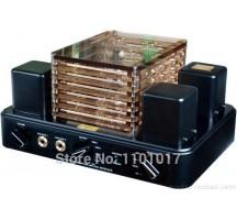 Meixing MingDa MC300-EAR Tube Amplifier HIFI EXQUIS Classe A Lamp Headphone Amp & USB PC Decode