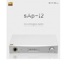 SMSL M8A Decoer + SAP-12 Headphone Amplifier Set