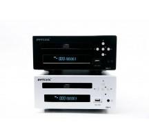 RFTLYS CD1 XLR CD Player HIFI EXQUIS USB Disk Reader Decoder Balanced Headphone Output