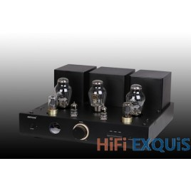 RFTLYS A3 300B SE Class A Tube Amplifier HIFI EXQUIS Integrated Single-ended AMP