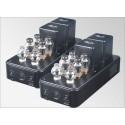 Meixing Mingda MC90-AB Pure Power Tube amplifier HIFI EXQUIS KT90*4 Class AB push-pull AMP