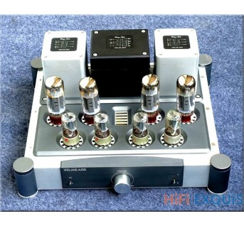 Weiliang Audio A40X2 Push-Pull EL34 Tube amp