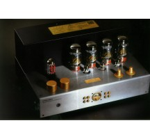 Raphaelite CP88-MKII KT88 Push-Pull Tube Amp HIFI EXQUIS Lamp Amplifier with Remote