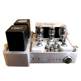 china 300B 2A3C tube amplifier - HIFI EXQUIS