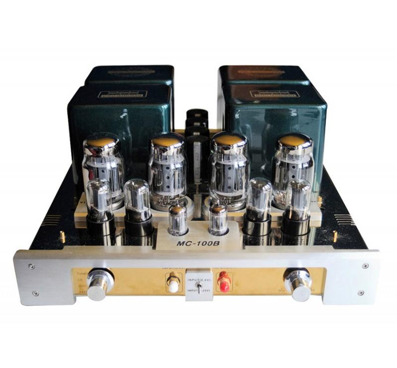 YAQIN MC-100B KT88 push-pull tube amplifier