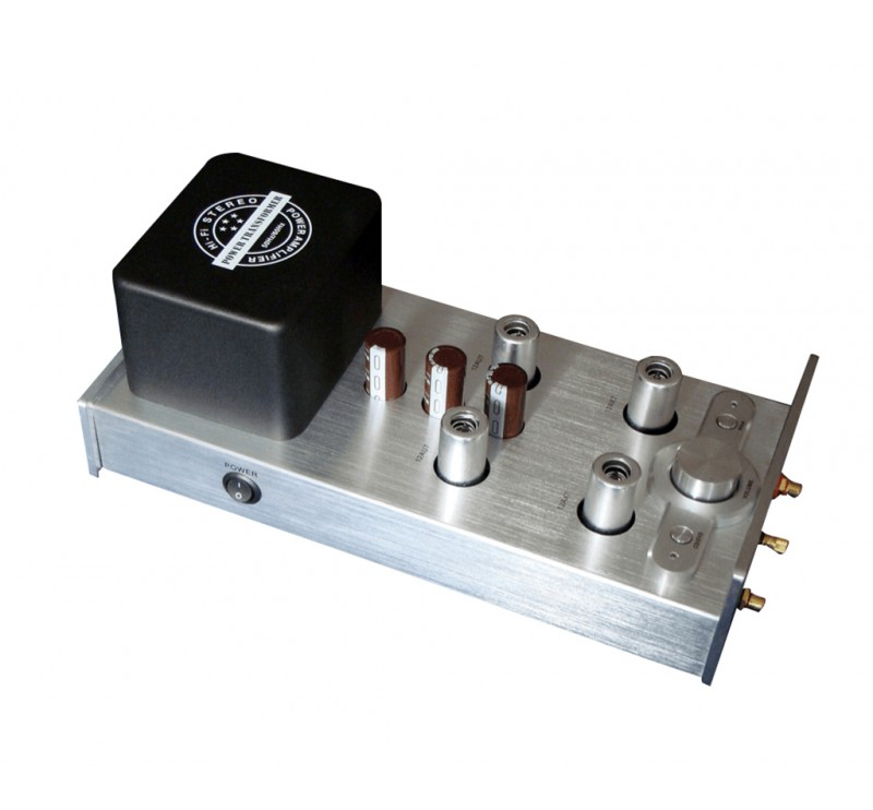 YAQIN MS-12B 12AX7 Tube Phono Stage Preamplifier