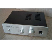 XiangSheng DAC-01B USB SPDIF DAC HIFI EXQUIS Coaxial optical 24bit 96khz digital decoder headphone output XSDAC01B
